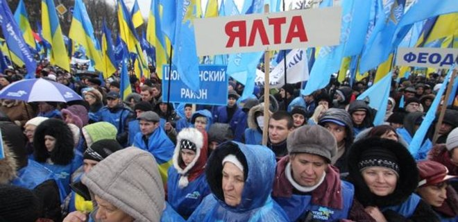 """""""Я не здамся!"""": Порошенко опублікував відеозвернення до виборців - Цензор.НЕТ 5672"""