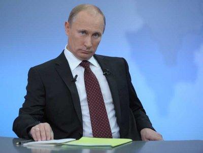 Путин заявил: Украина вышла из СССР не совсем законно - Джемилев