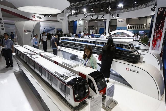china railway engineering corporation stock - 899×600