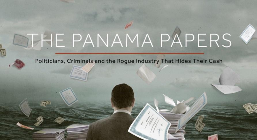 Панамский архив: как один аноним и 400 журналистов изменили мир