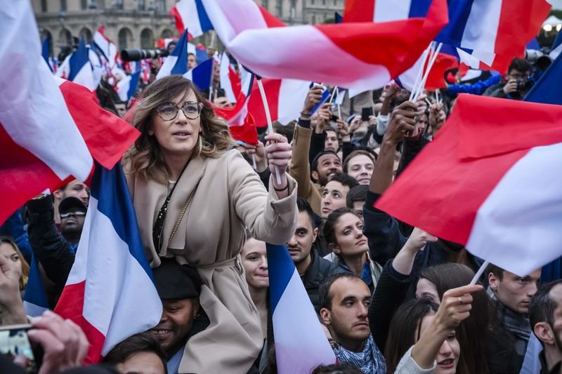 французские люди фото месте