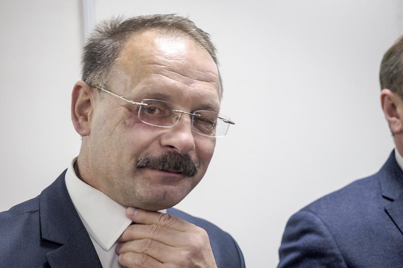 Подолье: конфликт спровоцировал главный тренер Кристалла