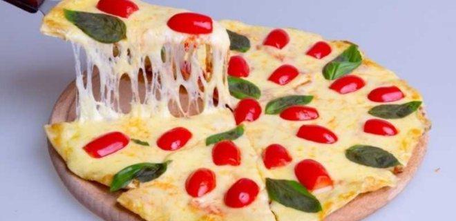 """Результат пошуку зображень за запитом """"«Рондо»: разнообразие вкусов оригинальной итальянской пиццы"""""""