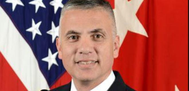 Главой Агентства национальной безопасности США стал Пол Накасоне - Фото