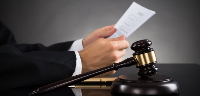 Коронавирус. Судьи обжалуют снижение своих зарплат на период карантина