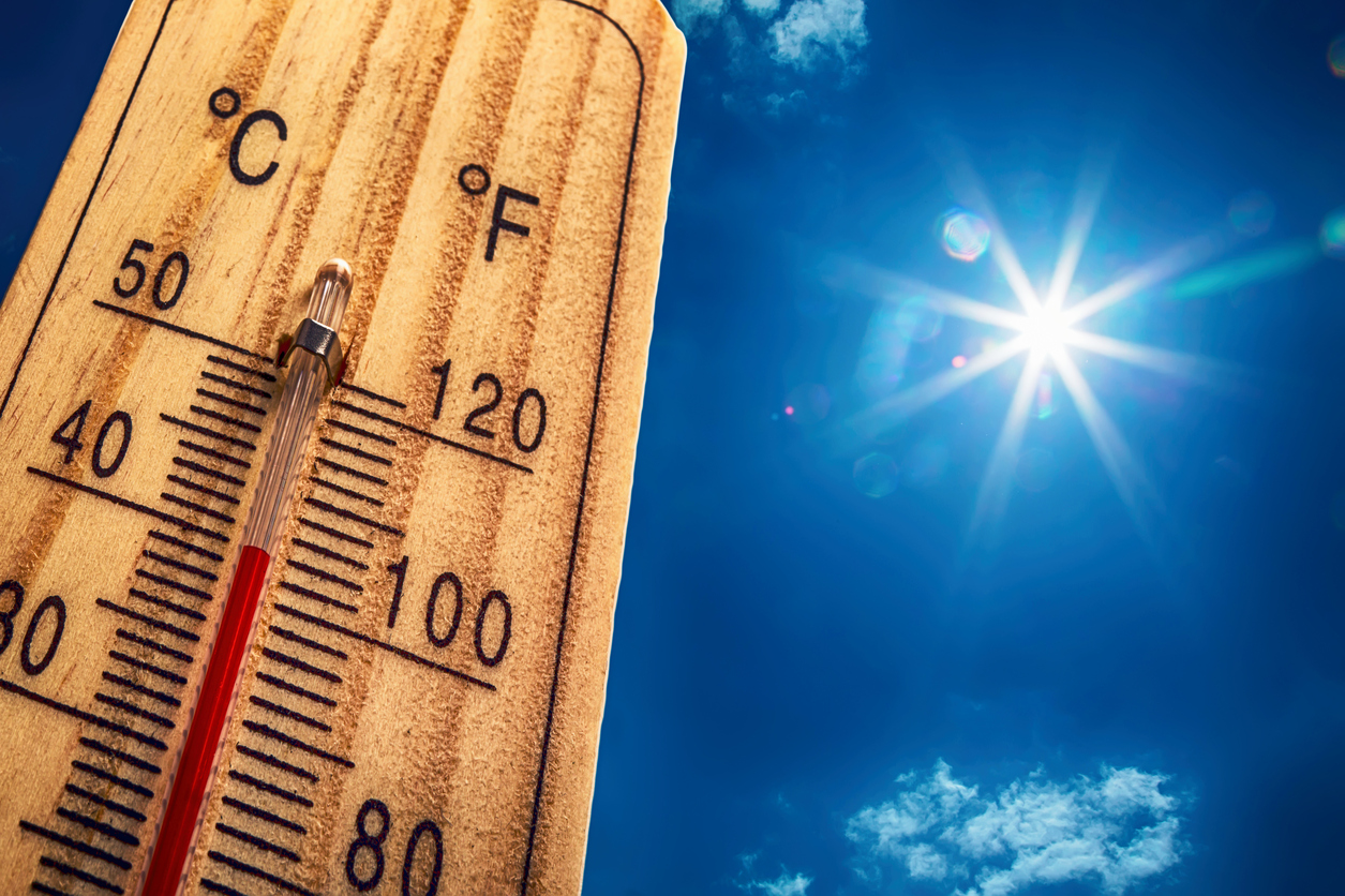 Картинки тепло погода