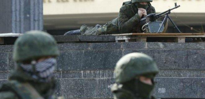 ЕСПЧ может признать: Россия контролировала Крым еще до аннексии - Фото