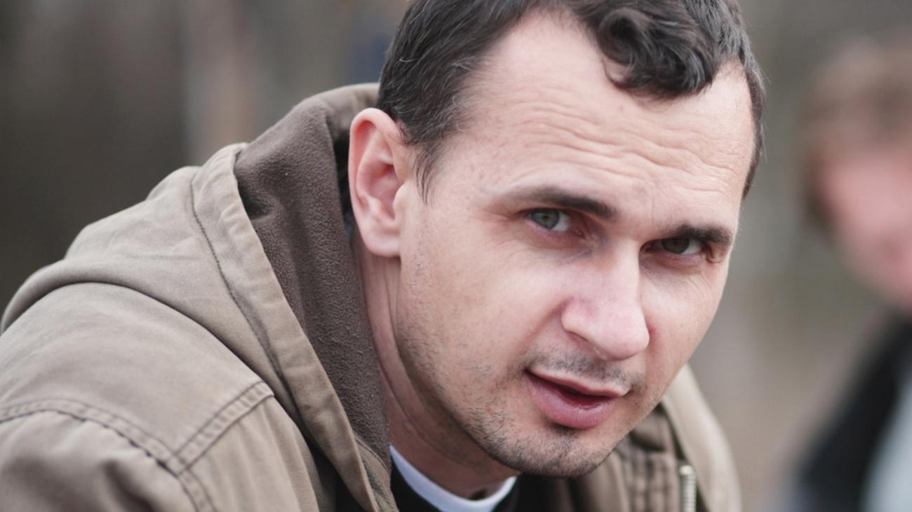 Сенцов попал в реанимацию на 30-й день голодовки - сестра