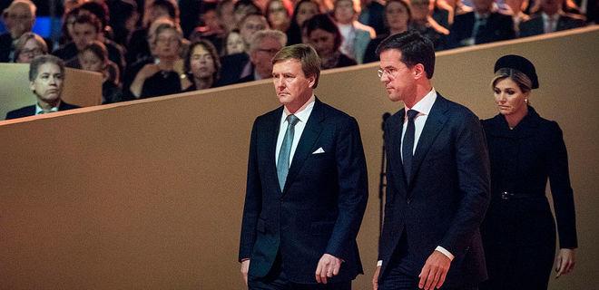 Нидерланды одобрили соглашение с Украиной о суде по MH1 - Фото