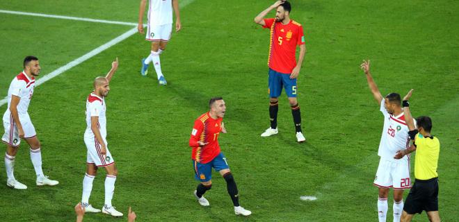 Чемпионат по футболу испании 2