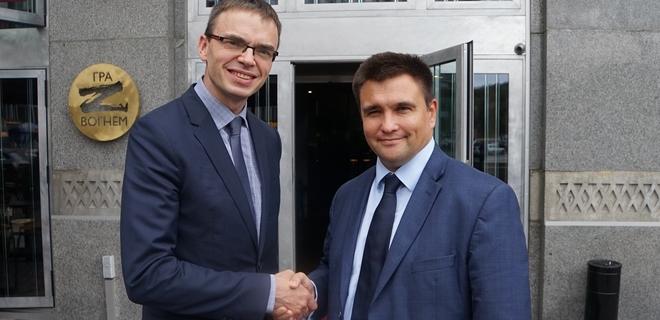 Эстония: В интересах Евросоюза запретить Северный поток-2 - Фото