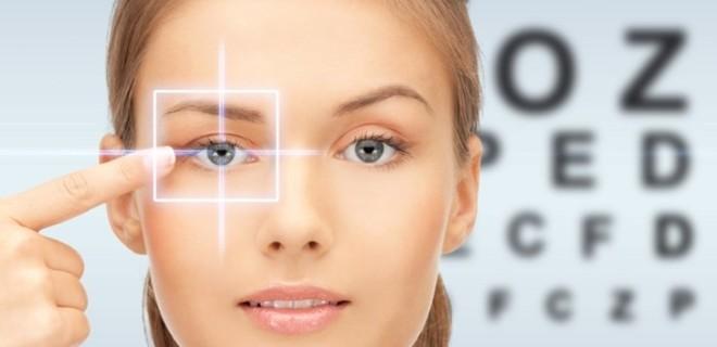 Как сохранить зрение: Ульяна Супрун дала советы - новости Украины, Здоровье  - LIGA.net