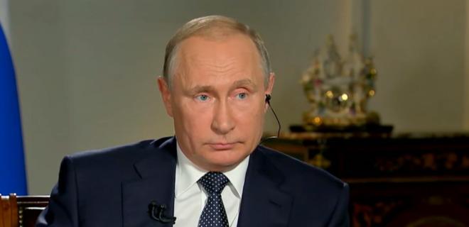 Песков рассказал, когда Путин собирается на пенсию - Фото
