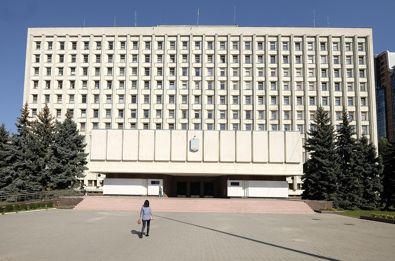 КДК ФФУ открыл Авангард для фанатов соперников Волыни