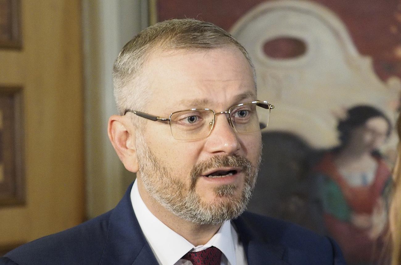Прокуратура объявила подозрение Вилкулу
