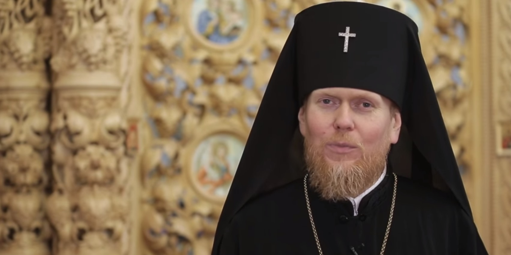 'Папа римский и бордели Парижа': в УПЦ КП пожурили СМИ за фейки