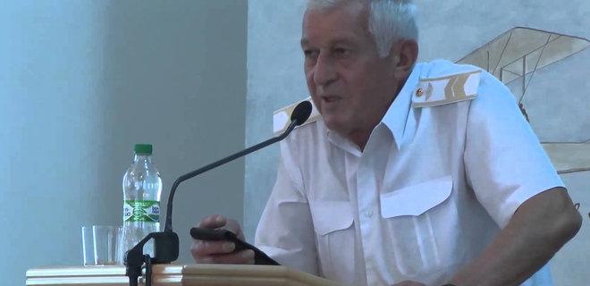 Умер бывший министр обороны Украины - Фото