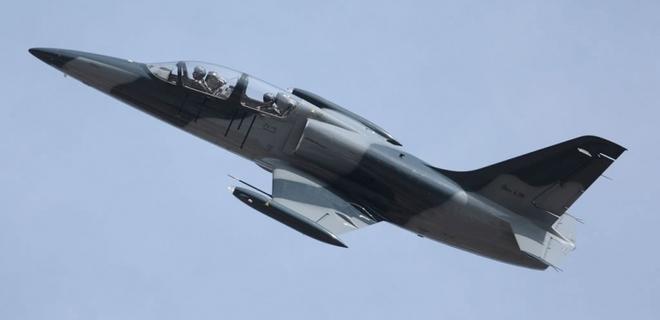 Крушение самолета РФ в Азовском море: экипаж найден мертвым - Фото