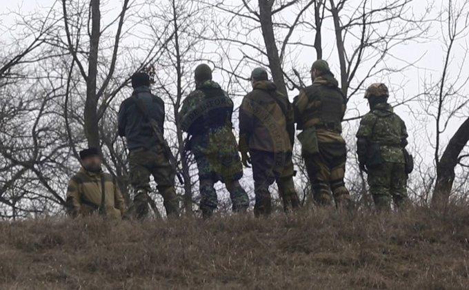 В Молдове задержали связанную с боевиками ЛДНР группировку: фото