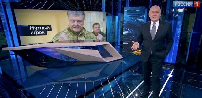 Украина остается главной целью информвойны России: исследование - Фото