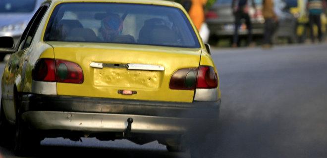 Одесса. Водитель такси украла с карточки клиентки 72 000 грн - полиция - Фото