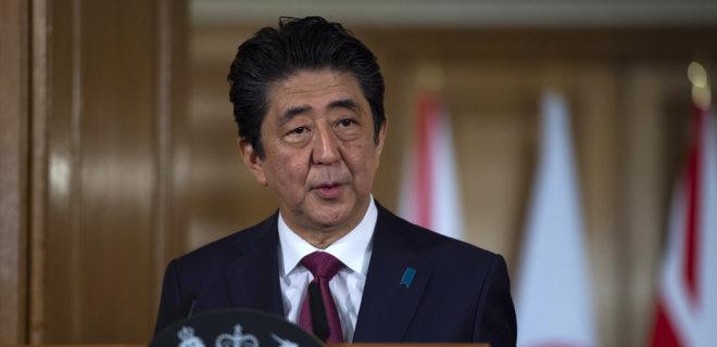 Коронавирус. В Японии прогнозируют 400 000 смертей в случае худшего сценария