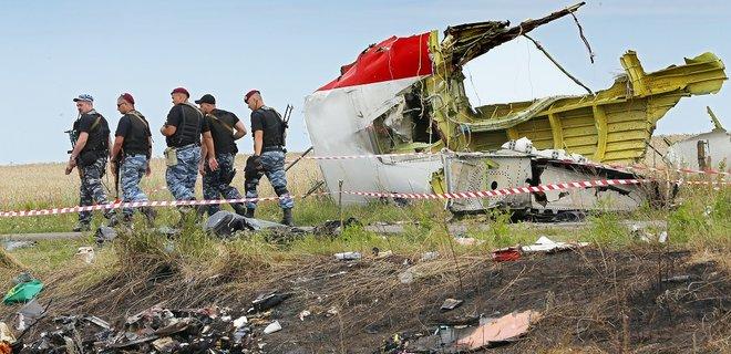 СБУ об MH17: Задержан водитель автотягача, перевозившего ЗРК Бук - Фото