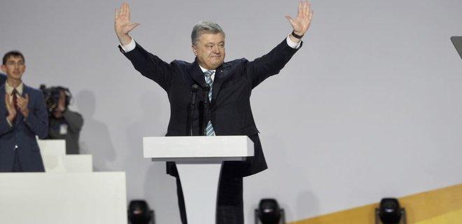 Порошенко объяснил, почему идет на второй срок в президенты - Фото