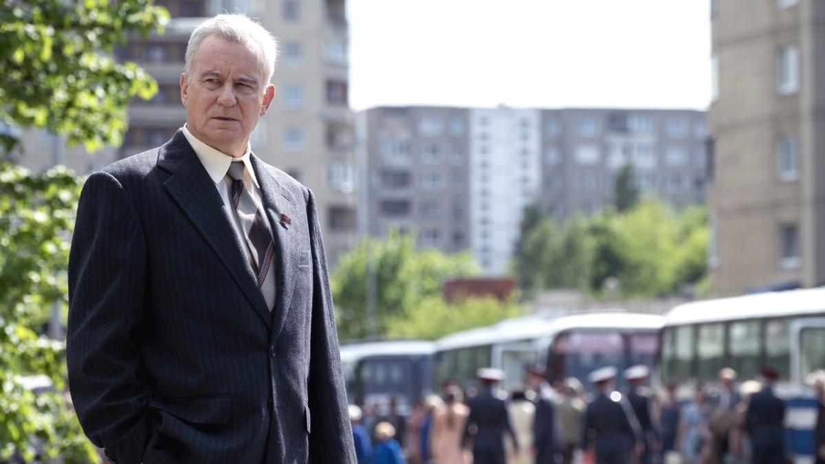 Американский сериал о Чернобыле: HBO поделилась новыми кадрами