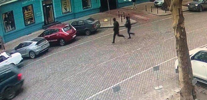 """Сегодня в Одессе произошло """"самое тупое ограбление года"""": полиция - Фото"""