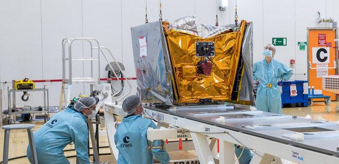 Руанда запустила первый спутник: получит космический интернет - Фото