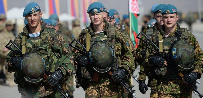 Весной в армию предполагают призвать около 10 тысяч человек.