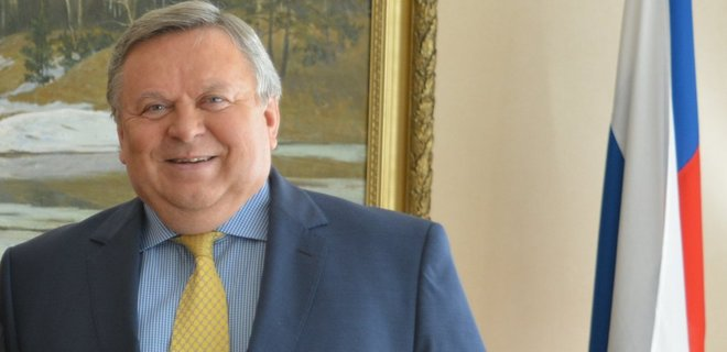 Шпионский скандал: Швеция требует от РФ забрать своего дипломата - Фото