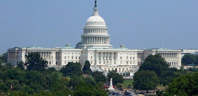 $700 млн помощи Украине: нижняя палата Конгресса США дала добро - Фото
