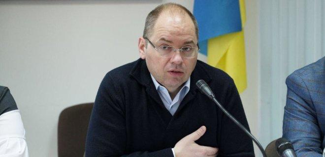 Глава МОЗ Степанов объяснил высокую смертность от коронавируса на Прикарпатье