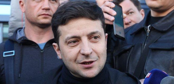 Медиа призывают Зеленского дать пресс-конференцию: обращение - Фото
