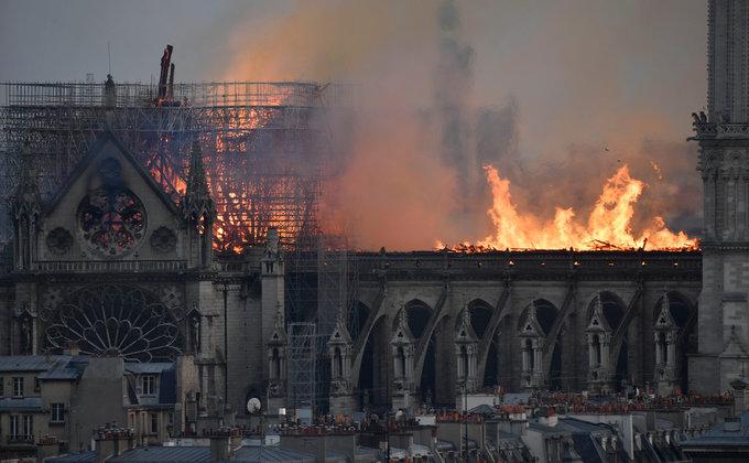Предвестие Апокалипсиса, - призыв к покаянию?