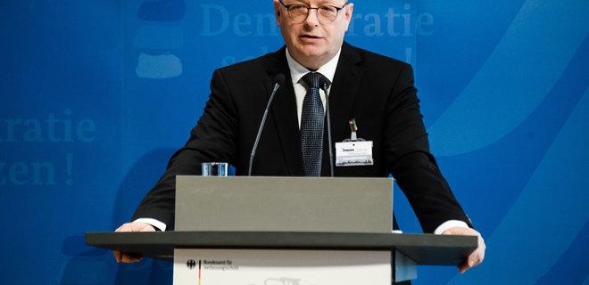 Германия подозревает разведку Австрии в передаче данных России - Фото