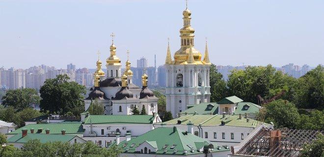 В Киево-Печерской лавре от коронавируса умерли уже трое монахов - СМИ