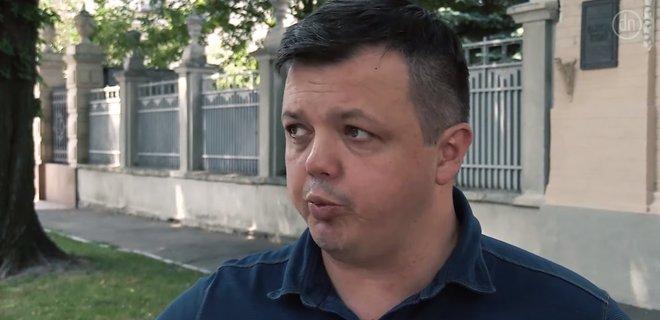 Арестованного Семенченко доставили из СИЗО в больницу – адвокат - Фото