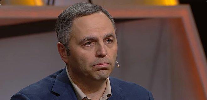 Зеленский: Портнов не имеет никакого отношения к Офису президента и нашей власти - Цензор.НЕТ 174