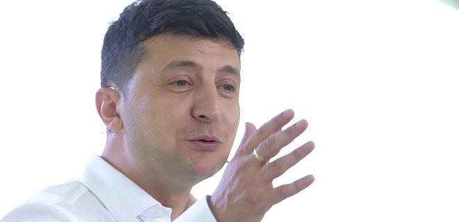 Зеленский предложил Минэкологии переехать: назвал город - Фото