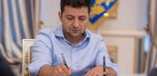 Зеленский подписал указ об обеспечении жильем ветеранов и семей погибших за Украину - Фото