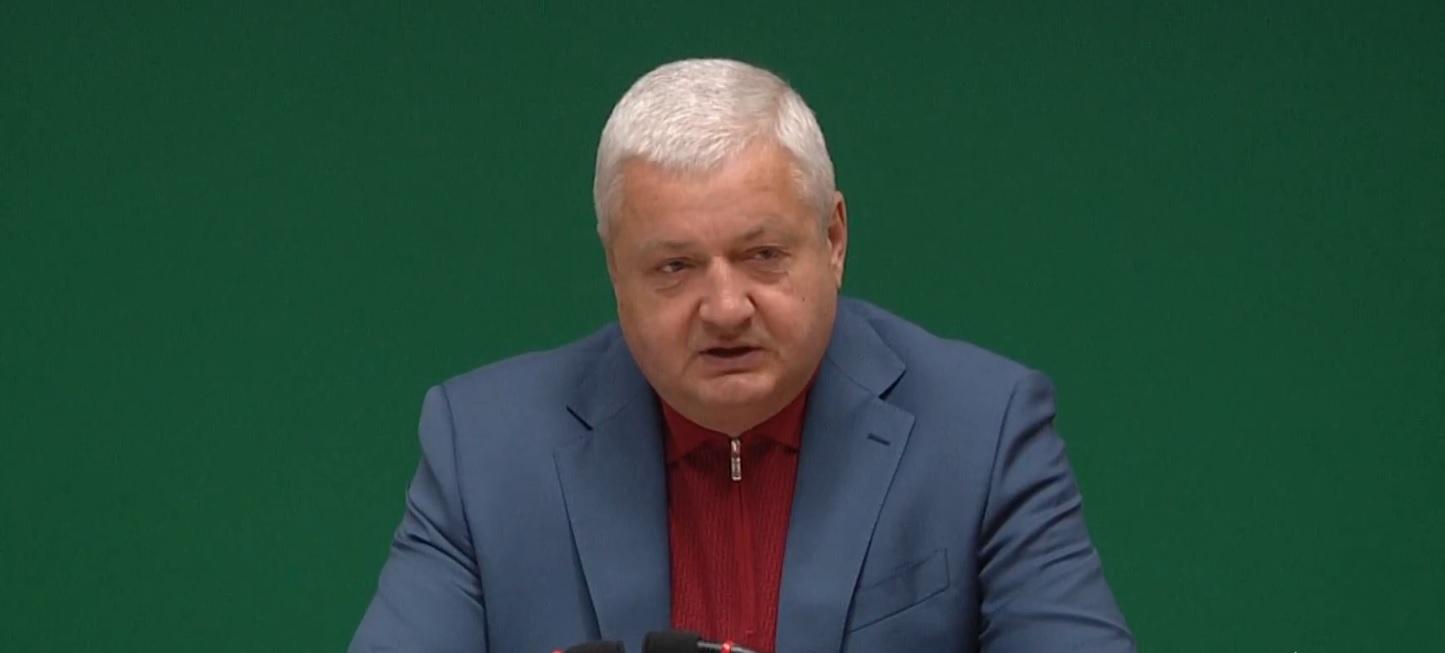 Скандал с КОРДом: Экс-глава полиции Днепра получил подозрение
