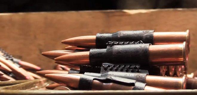 Финиш перемирия. В Донбассе уже более 10 обстрелов за день - Фото