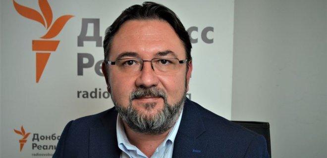 У Зеленского объяснили, почему дают интервью росСМИ - Фото