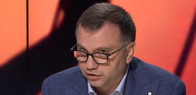 Главе ОАСК Павлу Вовку вручили подозрение, идет допрос - новости ...