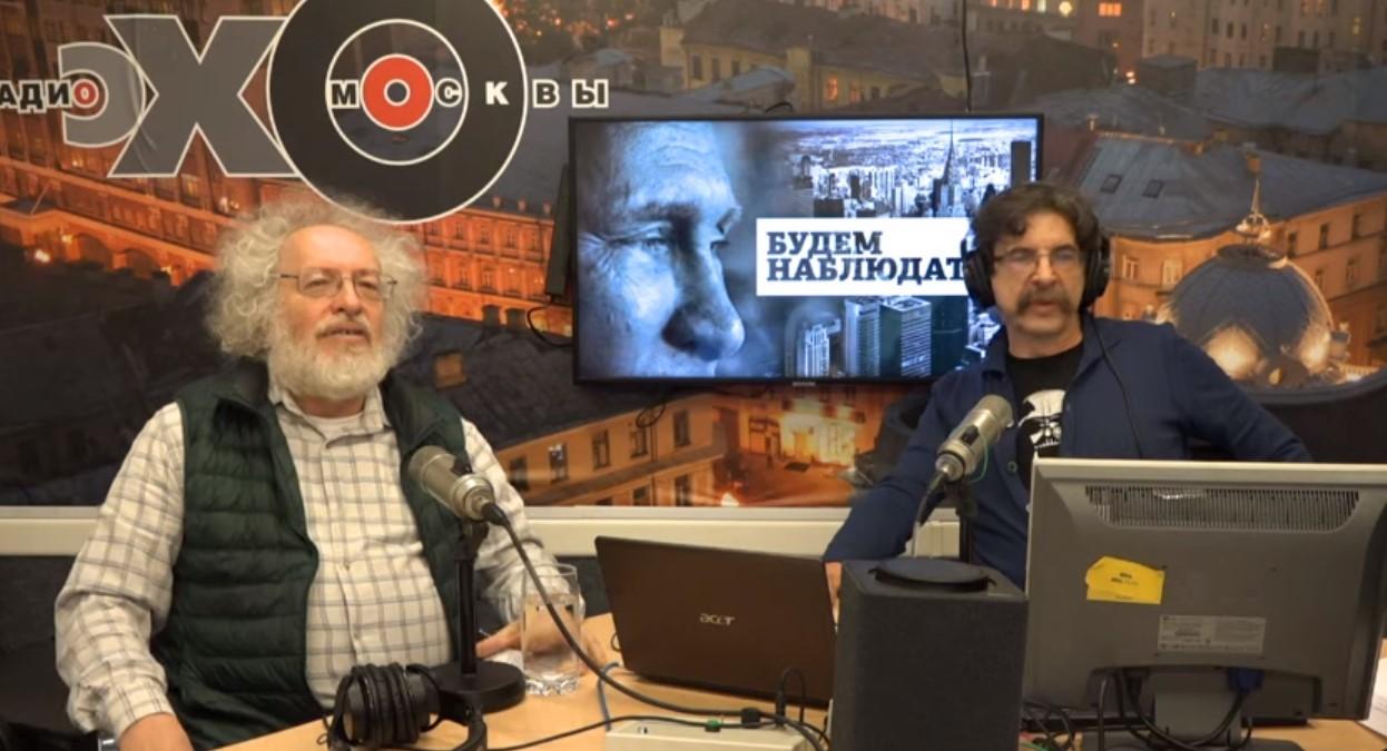 Венедиктов убежден, что откроет Эхо Москвы в Киеве без разрешения