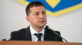 Зеленский проиграл пари мэру Днепра: фото, видео