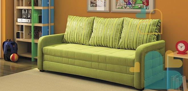 Приобретаем диван